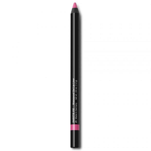 Waterproof Gel Lipliner - Sweetie Pie