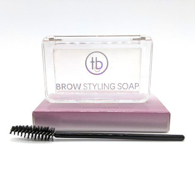 TB Brow Styling Soap - TB lashes.brows.beauty