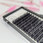 TB Eyelash Extensions - Eyelash Extensions, TB lashes.brows.beauty - TB.lashes.brows.beauty, TB lashes.brows.beauty - Tatiana Britz