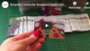 3D Lenticular Business Cards || 3D Business Cards