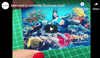 3D Lenticular Unique Business Cards | TwenT3