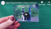 Unique Lenticular Business Cards | TwenT3