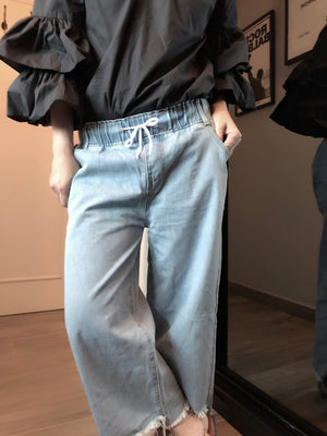 Sydney easy lose fit denim