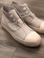 Croydon vintage leather ankle boots (Pre-order)