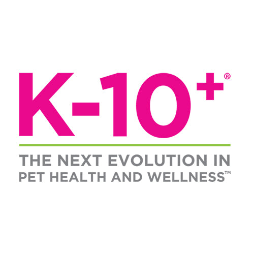K-10+ Pet Products