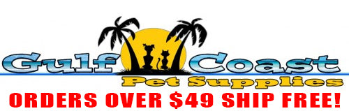 Gulf Coast Pet Supplies Logo