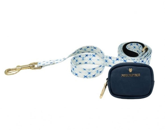 Pink Papyrus Drew Leash & Reagan BFF Mini Bundle Gift Set
