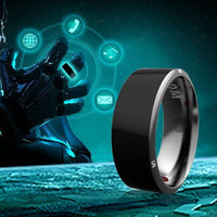 Cool Gadgets Store Ring High Tech Smart Ring (Answer Calls, Cemote Control etc)