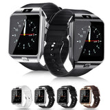 Cool Gadgets Store Smart Watch DZ09 SMART WATCH (WORKS WITH IOS & ANDROID PHONES)