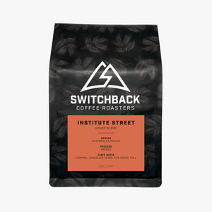 Institute Street House Blend Subscription