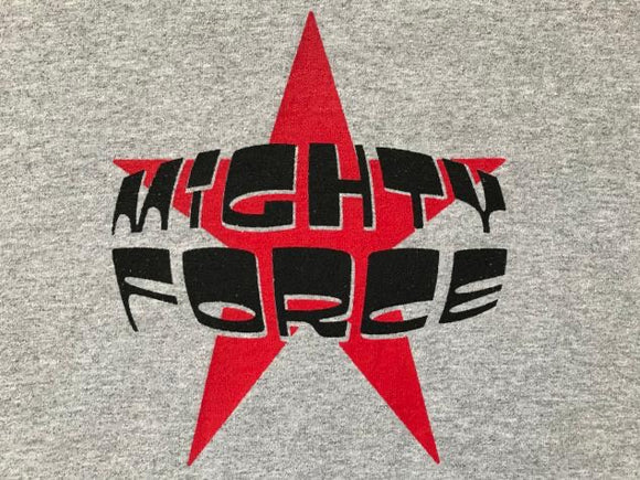 MIGHTY FORCE T-SHIRT SPRING 2020 EDITION