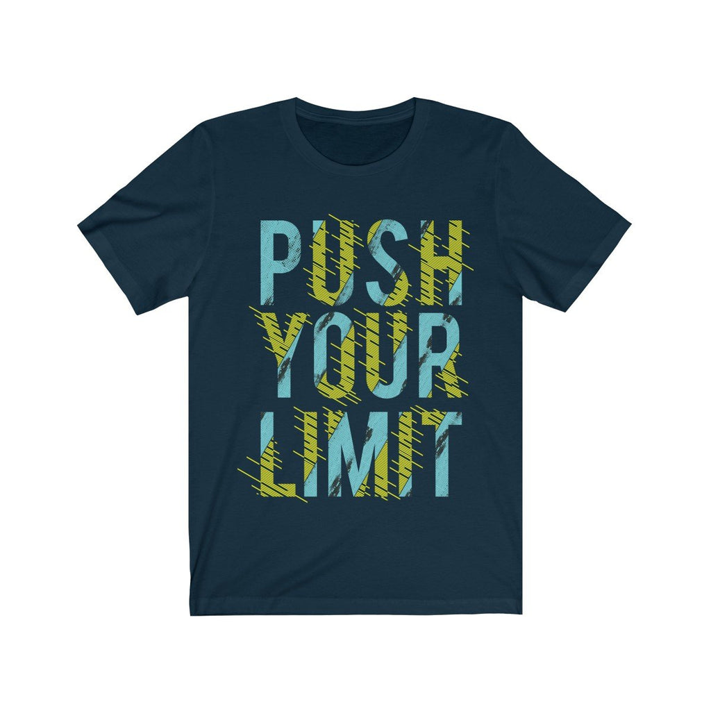 Push Your Limit Tee