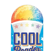 Scented Bookmarks
