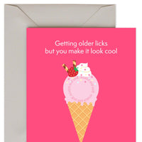 Scratch & Sniff Cards