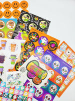 October Sticker Club 2019 Sticker Pack *Limited-Edition*