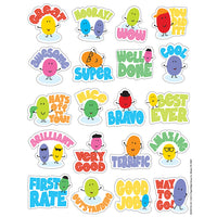 Jelly Bean Scented Stickers by Eureka