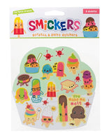 Tutti Frutti Smickers Scratch & Sniff Stickers