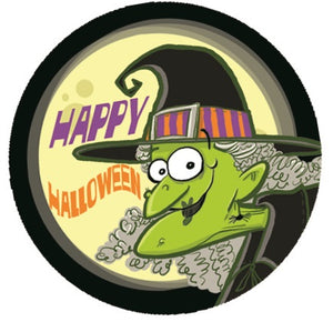Potion Punch Dr. Stinky Scratch-N-Sniff Stickers *NEW!