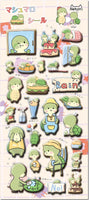 Turtle Tot Puffy Stickers *NEW!