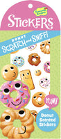 Donut Scratch and Sniff Stickers