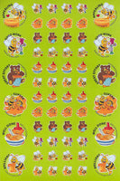 Honey ScentSations Scented Stickers *NEW!
