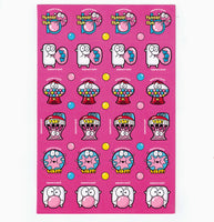 Bubble Gum Scratch 'n' Sniff Stickers for EverythingSmells *NEW!*