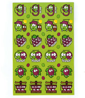 Grape Scratch 'n' Sniff Stickers for EverythingSmells