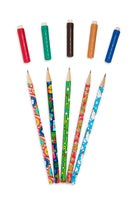 Christmas Themed Pencil with Scented Topper (Limited-Edition) *NEW!