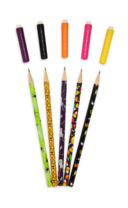 Halloween Themed Pencil with Scented Topper (Limited-Edition) *NEW!