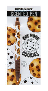 Chocolate Chip Cookie Scented Snifty Pen
