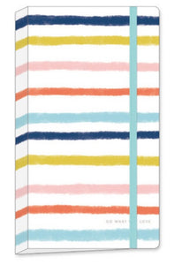 Sticker Organizer Folder - Stripes *NEW!