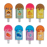 Ice Cream Sundae Pops Scented Kneaded Eraser *NEW!