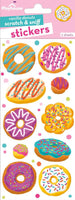 Donut Scratch & Sniff Stickers *NEW!