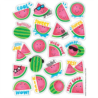 Watermelon Scented Stickers by Eureka