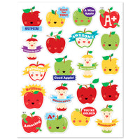 Apple Scented Stickers by Eureka