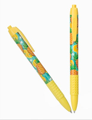 Pineapple Scented Snifty Pen