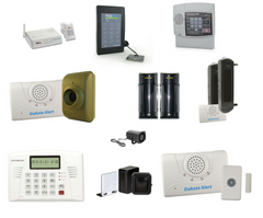 All Specialty Alarms Products