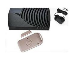 Door Sensor Wireless Alert System, CXRX-1000A