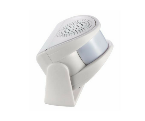 Entry Motion Sensor Chime, Self-Contained