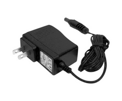 Power Supply Adapter, 12VDC, 1Amp Regulated