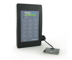 HomeSitter Temperature, Water, Power Alarm Dialer HS-700E