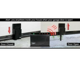 Garage Door Monitor Alert / Alarm Kit, GM-434RTL