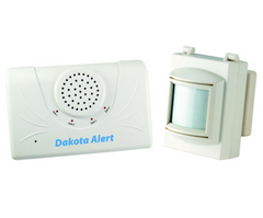 Wireless Indoor Motion Sensor Receiver IRDCR-2500
