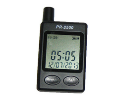 Portable Receiver Pager PR-2500