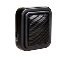 Wireless Reflective Break Beam Alert Speaker / Chime