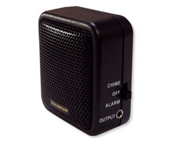 Wired Enforcer Door Entry Alert Speaker / Chime