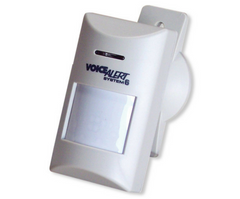 Voice Alert System-6 Wireless Transmitter / Sensor
