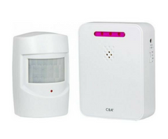 Door And Entry Chimes Alerts Buzzers Amp Alarm Announcers