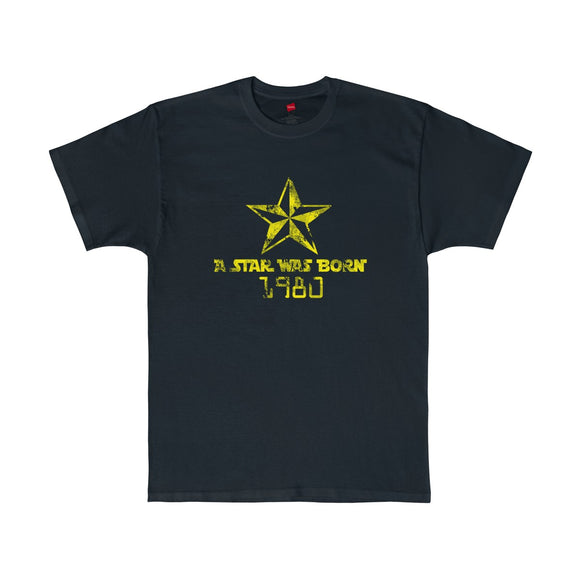 1980 A Star Was Born Shirt of the Day (mens)