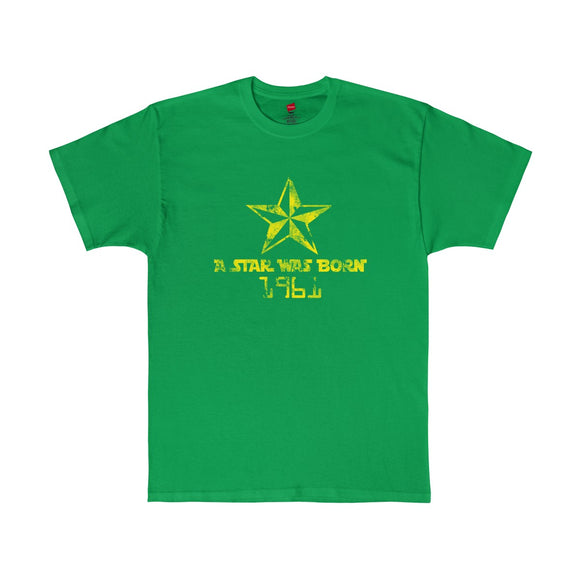 1961 A Star Was Born Shirt of the Day (mens)